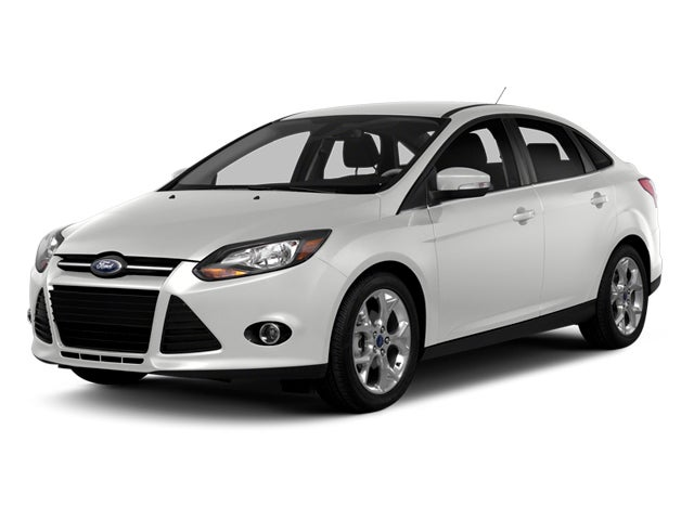 2014 Ford Focus SE in Lenoir City, TN | Knoxville Ford Focus ...
