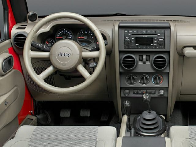 2008 Jeep Wrangler X In Lenoir City, TN   Knoxville Jeep Wrangler   Lenoir  City Ford