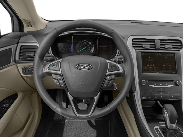 2014 Ford Fusion Titanium Hybrid In Lenoir City Tn Knoxville Ford