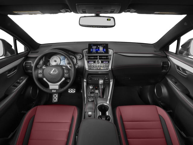 2017 Lexus Nx 200t F Sport In Lenoir City Tn Knoxville Lexus Nx