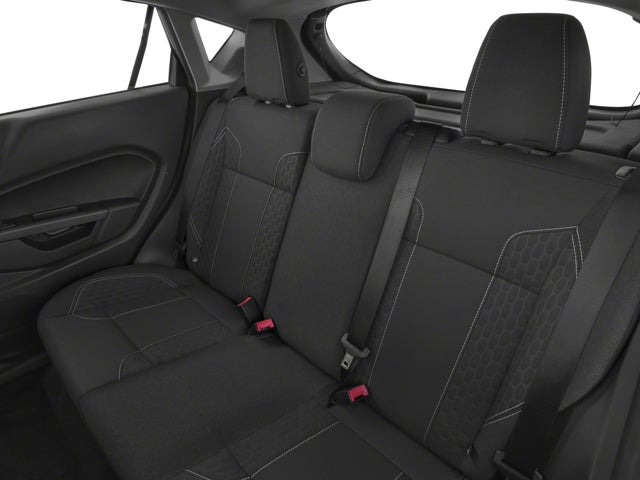 Car Seat Covers For Ford Foc