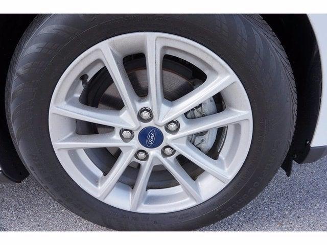 2018 Ford Focus Se In Lenoir City Tn Knoxville. 2018 Ford Focus Se In Lenoir City Tn. Ford. Shutter 2014 Ford Focus Radiator Diagram At Scoala.co