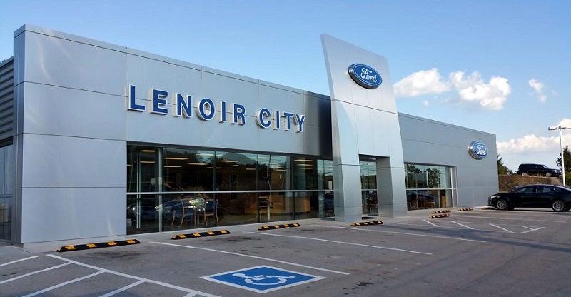 Christmas Eve Service Lenoir City Tn 2020 Learn More About Lenoir City Ford | Ford Dealer in Lenoir City, TN