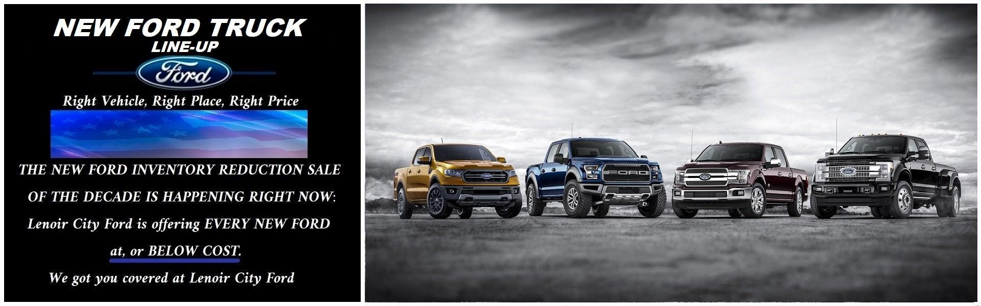 Ford Dealer Inventory Search >> Ford Dealership In Lenoir City Tn Cars For Sale Lenoir